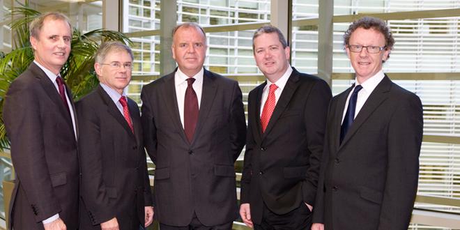 Financial Advisory Firm