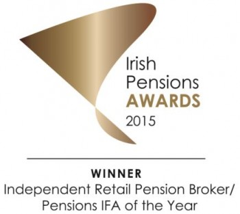 winner irish pension award