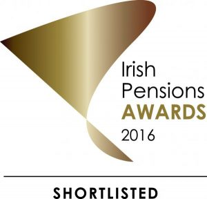 Harvest Financial Pension Advise Winner