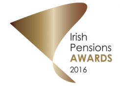 Irish Pensions Awards Winner