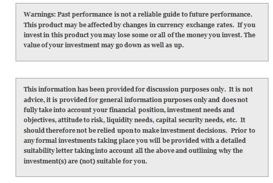 Pension Advice - Financial Market Trends