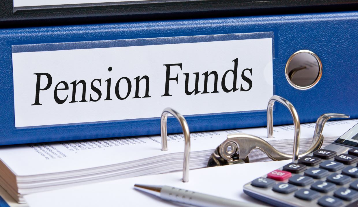 what is an arf pension