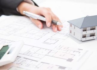 Investing pension in property