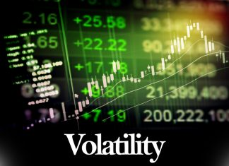 Volatility in Markets - Investment Advice