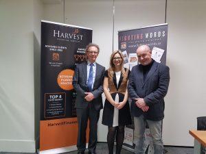 Harvest Financial