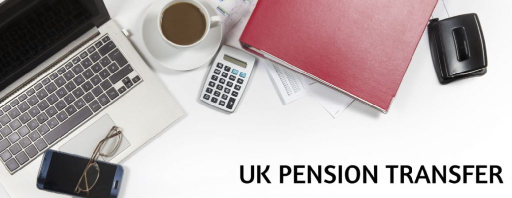 Benefits of Transferring your UK Pension to Ireland.