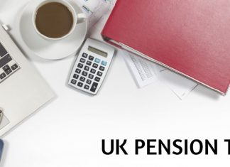 Qualifying Recognised Overseas Pension Schemes (QROPS)
