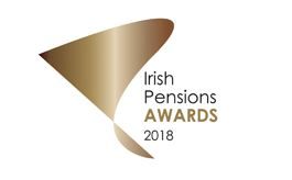 IRISH PENSION AWARDS 2018