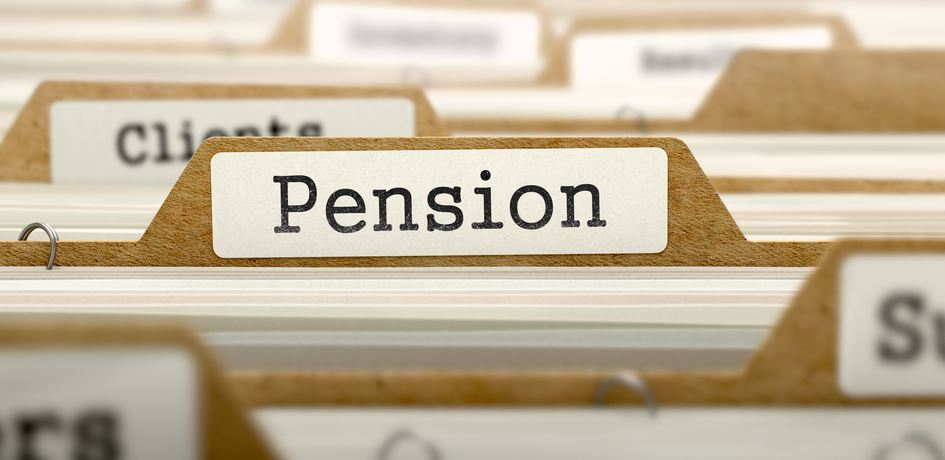 Image result for pension