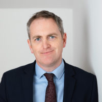 GARY CULLEN -  DIRECTOR & HEAD OF PRIVATE CLIENTS