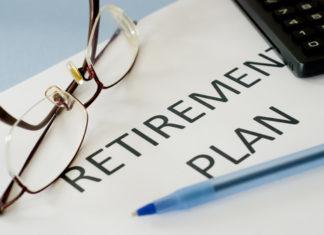 ARF Pension