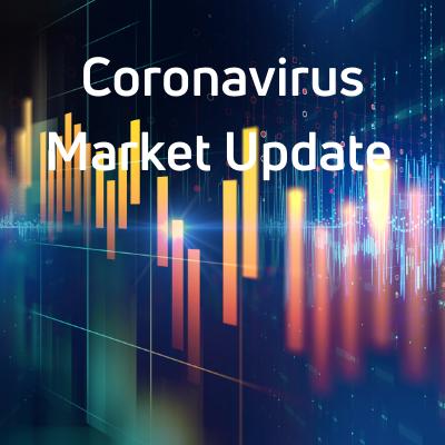 Coronavirus Market Update