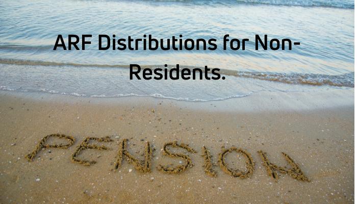 ARF Distributions