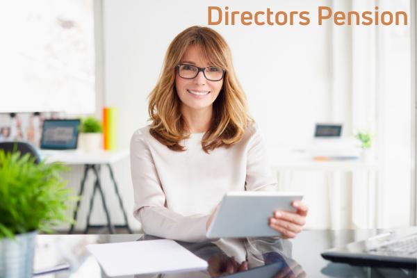 directors pension