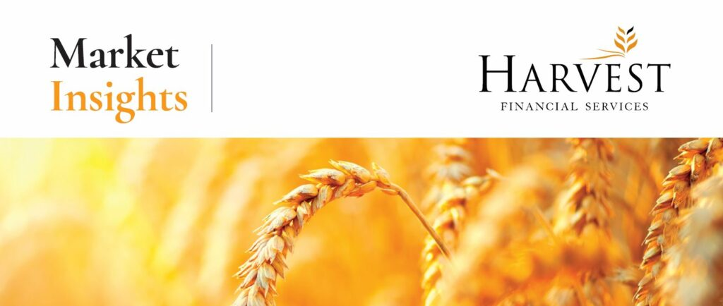harvest market insights